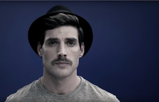 Chevron Mustache.