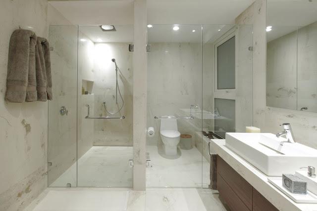 Phòng tắm kính - Mẫu số 9