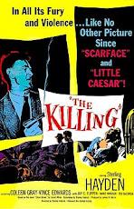 The Killing (1956) หนังแนวโจรกรรมที่คลาสสิคมากๆ