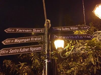 Paket Wisata Hemat Yogyakarta