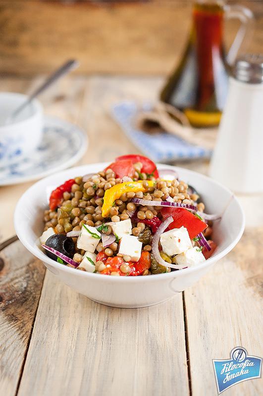 Przepisy kuchni greckiej