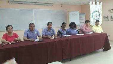 Trabajadores de SITRAIPA exponen su posición en Conferencia de Prensa