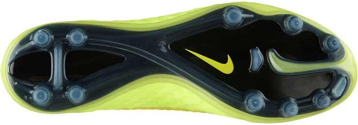 c801480d020 The yellow Nike Hypervenom 2014 Boot will be available from March 20 on  Nike.com.
