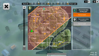 Game survival moba dikala ini memang banyak di minati oleh para gamer BBM MOD APK Last Battleground: Survival Mod Apk v1.5.4 Auto Aim