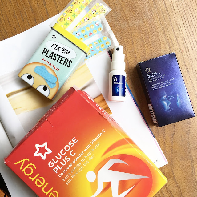 Superdrug-Health-Festival-Essentials