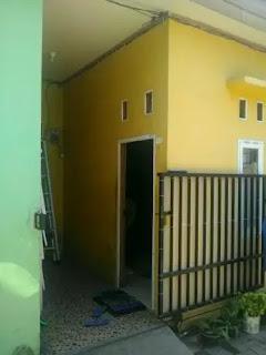 Rumah Kontrakan Jalan Rajawali Makassar Kota