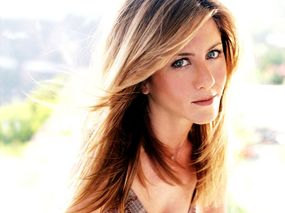 Jennifer Aniston Hd Wallpapers Download Wallpapers New