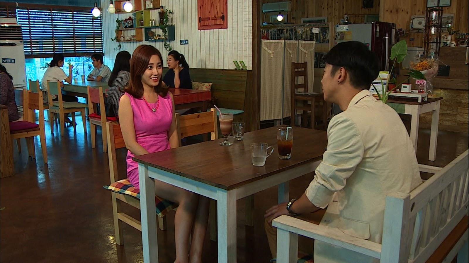 fehér lány randi egy koreai srác borostyán társkereső ellin