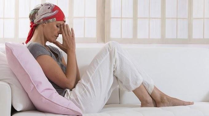 Türkiye'de her gün 250 kadın kansere yakalanıyor