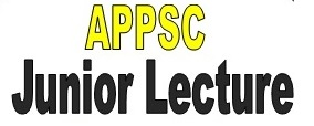 APPSC Lecturers Recruitment 2017 Apply Online for Government Degree Colleges in A.P
