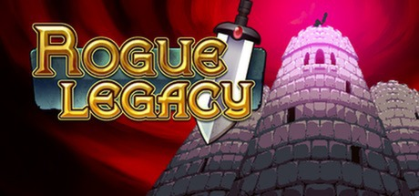 RE-Startes: Rogue Legacy