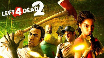 Left 4 Dead 2 MOD (endless ammo) APK + OBB For Android