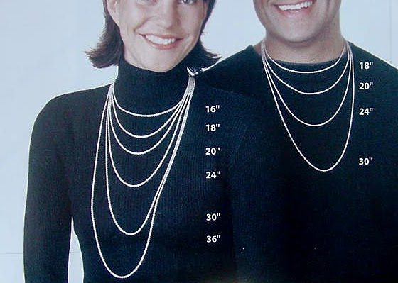 Image Result For Most Common Tiffany Necklace