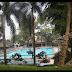 Wisata baru kolam renang di Cimelati,Sukabumi