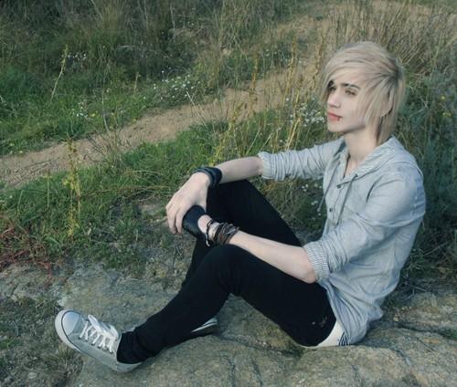 Teens Joint How To Dress Like Emo