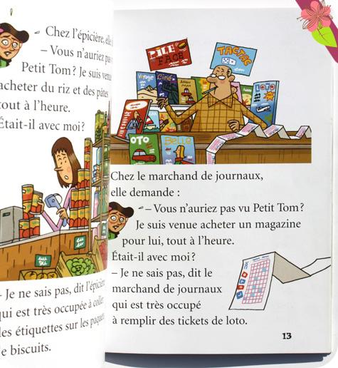 """""""Maman-la-panique"""" de Hélène Montardre et Gilles Frély"""