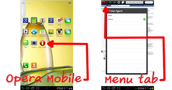 Smartphones How To: Create New Facebook Album from Android Phone