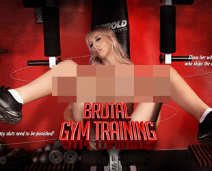 BGym Training Full English