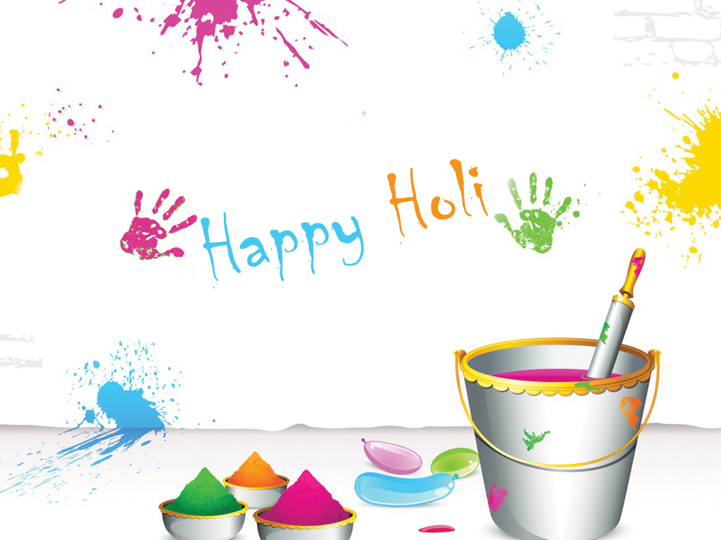 Latest fashion trends happy holi wishes 2016 for Current wallpaper trends 2016