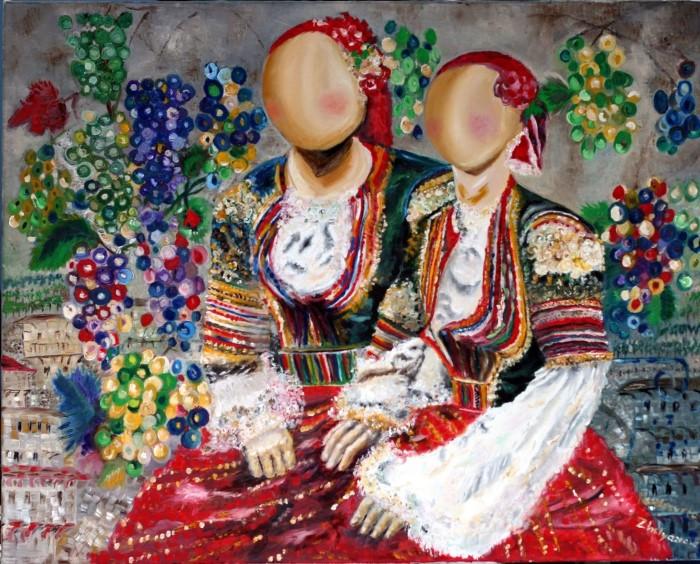 Болгарский художник
