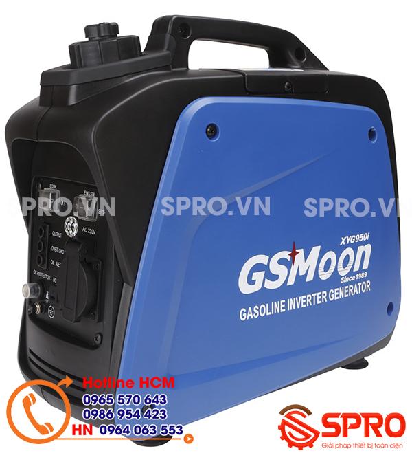 Máy phát điện GSMOON XYG950i
