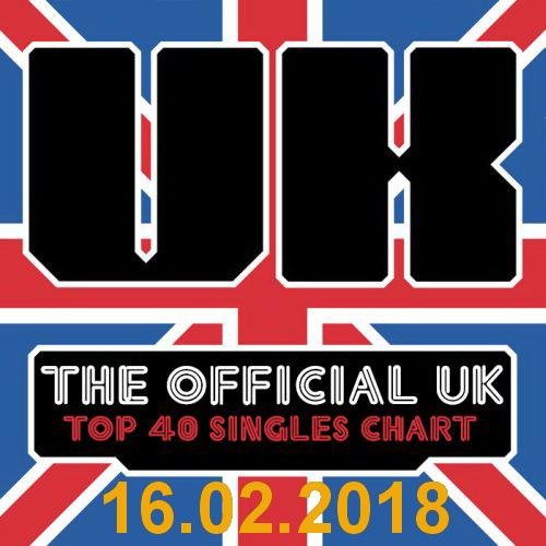 The official uk top 40 singles chart kickass
