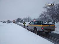 Έρχεται η «Υπατία»!!! - Ξανά χιόνια, βροχές και ισχυρά φαινόμενα  (βίντεο)