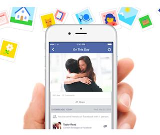 Facebook instant messenger for Iphone