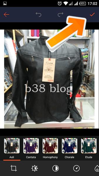Cara Menambahkan Produk di Shopee