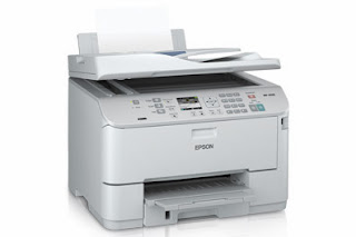 Download Epson WorkForce Pro WP-4520 Printer Driver and instructions install