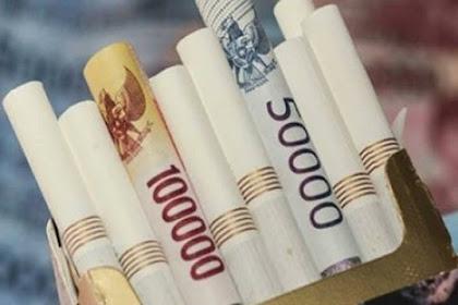 Tak Menyelesaikan Masalah, Empat Pejabat Ini Tolak Kenaikan Harga Rokok