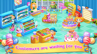 Supermarket Managemen 2 Apk