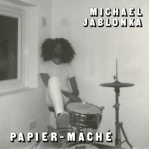 Michael Jablonka releases new alt-rock smash 'Papier-mâché'