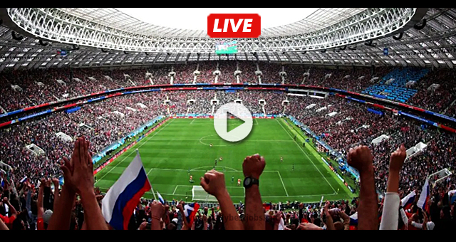 Spain Vs Russia Live Streaming World Cup 2018 Live Scores