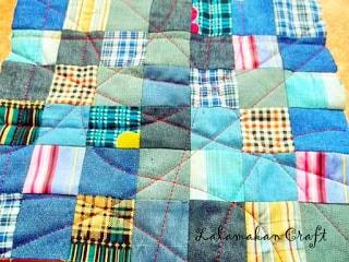 Gambar Macam, Fungsi dan Contoh Kerajinan Tekstil Tradisional dan Modern