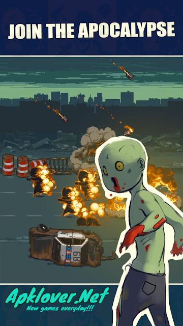 Dead Ahead: Zombie Warfare MOD APK unlimited money