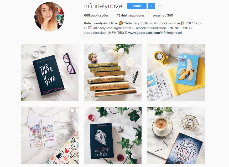 Melhores hashtags para ganhar curtidas no Instagram