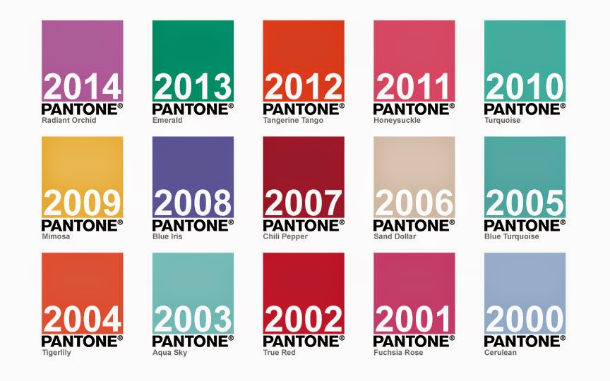 Magnifiek lovelifeoutloud: The Dirt on Pantone Color of the Year #CD18