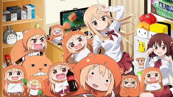 Anime Thể Loại Đời Thường