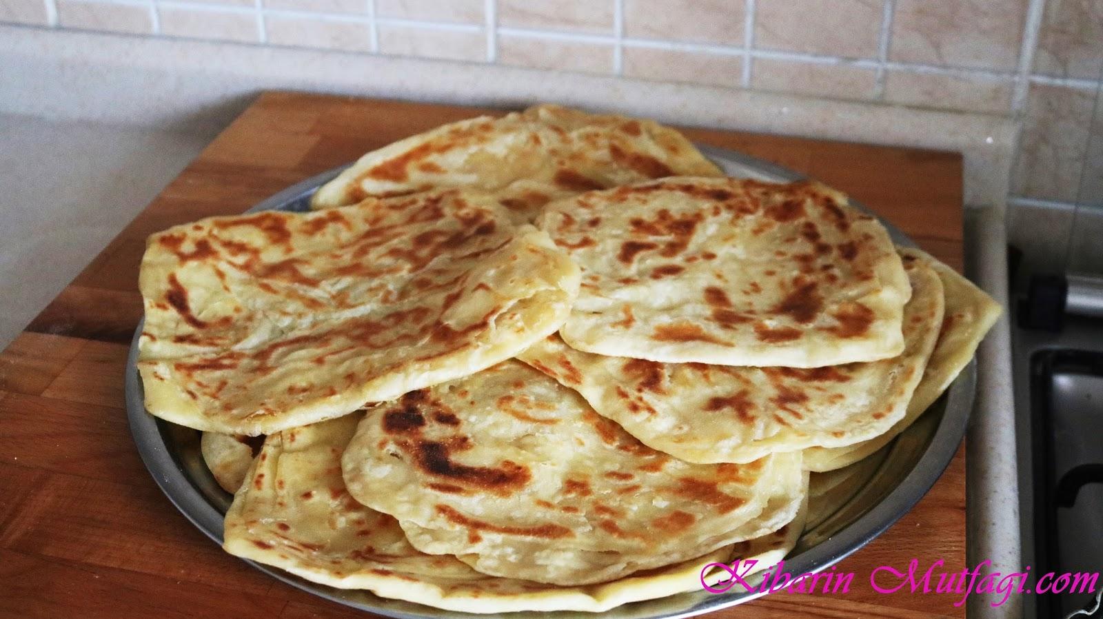 Sebzeli Piliç Roti Tarifi Videosu