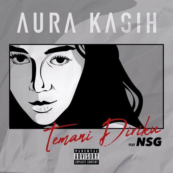 Aura Kasih ft NSG - Temani Diriku