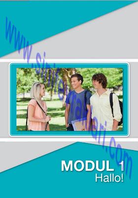 9. Sınıf Almanca A1.1 Ders Kitabı Cevapları Sayfa 10