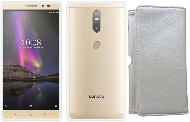 Lenovo Phab2 Pro Best Tempered Glass Screen Protector Cases and Covers