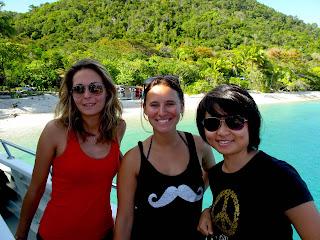 Barrière de corail à Cairns