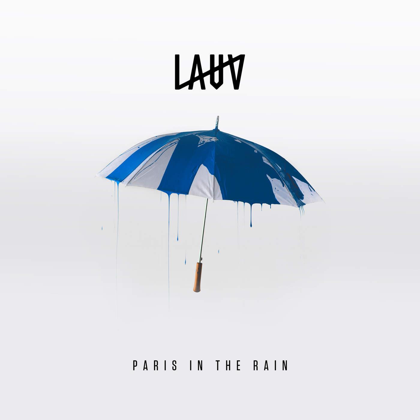 Lauv - Paris in the Rain - Single