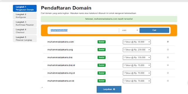 nama domain terbaru mei 2017