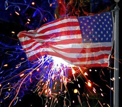 Celebrate Freedom with Sycamore Terrace Apartments in Temecula — the Home of the Free