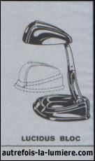 streamline lamp