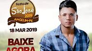 Baixar - Ciel Rodrigues - Angelim-PE - Março 2019