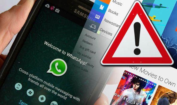 أحذر من مخاطر التطبيقات الغير مستعملة على هاتفك الذكي / فخ المخترقين والقراصنة
